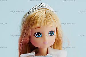 Кукла Lottie «Снежная королева», LT003, купить