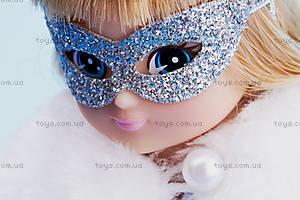Кукла Lottie «Снежная королева», LT003, фото