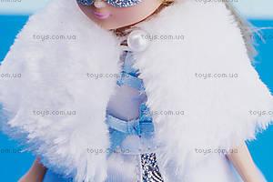Кукла Lottie «Снежная королева», LT003, отзывы