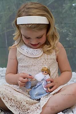 Кукла Lottie «Снежная королева», LT003, цена