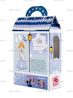 Кукла Lottie «Снежная королева», LT003, детские игрушки