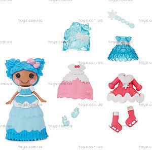Кукла Снежинка серии «Модное превращение», 543848, фото