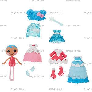 Кукла Снежинка серии «Модное превращение», 543848, отзывы