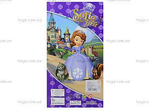 Кукла «София» с эффектами, 8655F-4B, фото