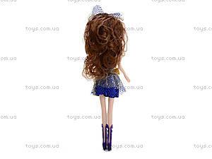 Детская кукла Sofia, WQ1309ABC, купить