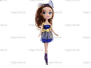 Детская кукла Sofia, WQ1309ABC, фото