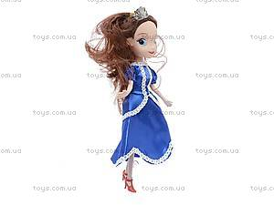 Кукла «София» с аксессуарами, D019, фото