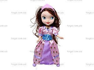 Кукла «София Прекрасная» для девочки, S50, фото