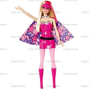 Кукла Супергероиня из мультика «Barbie Суперпринцесса», CFF60