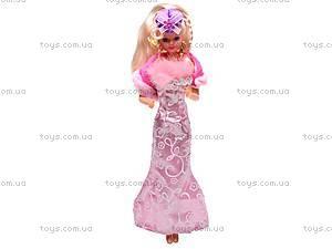 Кукла Susy «Аристократка», 2507