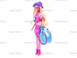 Кукла Susy с сумкой, 2701, отзывы