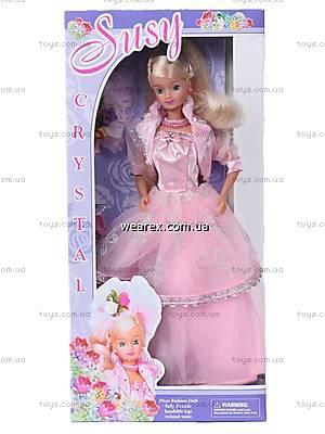 Кукла Susy, в вечернем наряде, 2606