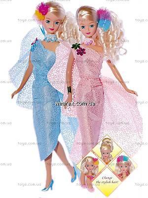 Кукла Susy, в вечернем платье, 2806