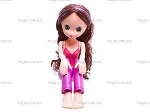 Кукла Thumbelina, 1020