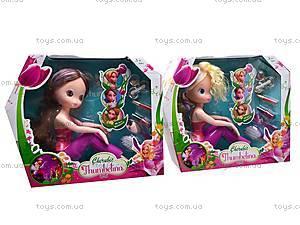 Кукла Thumbelina, 1020, игрушки