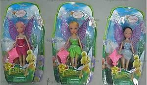 Кукла Tinker Bell для девочек, 609