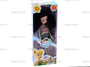 Кукла Tinker Bell с крылышками, 750, купить