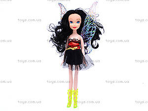 Кукла Tinker Bell с крылышками, 750