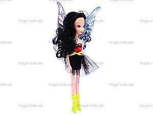 Кукла Tinker Bell с крылышками, 750, отзывы