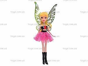 Кукла Tinker Bell, с крылышками, 1822, цена