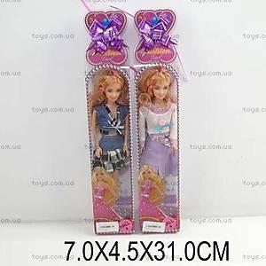 Кукла типа Барби, 2 вида, 2937B-3