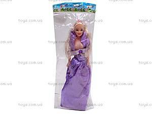 Кукла типа «Барби», 22 вида, 777-13/34, цена