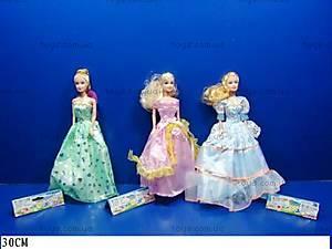 Кукла типа Барби, 3 вида, 705/706/709
