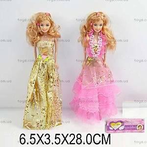 Кукла типа Барби, 2931A-5