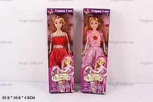 Кукла типа «Барби» для девочек, 2939A-16