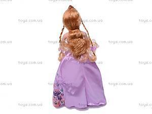 Кукла типа «Барби», для причесок, 83283, купить