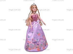 Кукла типа «Барби», для причесок, 83283, отзывы