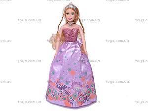 Кукла типа «Барби», для причесок, 83283