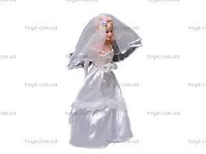 Кукла типа Барби «Невеста», PV18803C, отзывы
