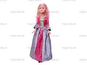 Кукла типа «Барби», образ «Принцесса», 8128, купить