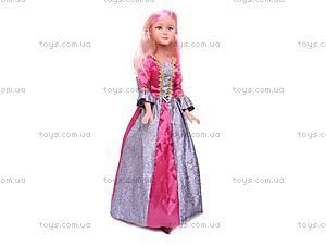 Кукла типа «Барби», образ «Принцесса», 8128, фото