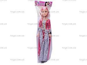 Кукла типа «Барби», образ «Принцесса», 8128, отзывы