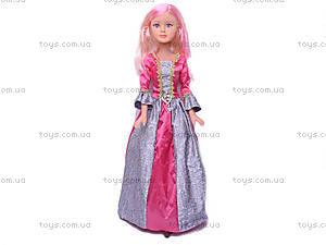 Кукла типа «Барби», образ «Принцесса», 8128