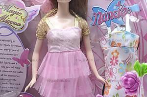 Кукла типа Барби с аксессуарами, NM58/9955-1/3, цена