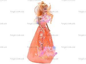 Кукла типа Барби с большим гардеробом, 2213A2, магазин игрушек
