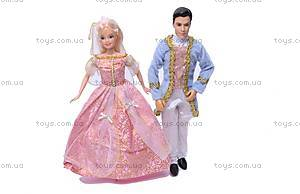 Кукла типа «Барби», с Кеном, 83066, отзывы