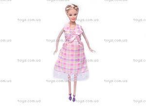 Кукла типа «Барби» с Кеном, беременная, B48