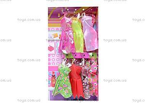 Кукла типа «Барби», с короной, 2811-006, фото