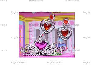 Кукла типа «Барби», с короной, 2811-006, цена