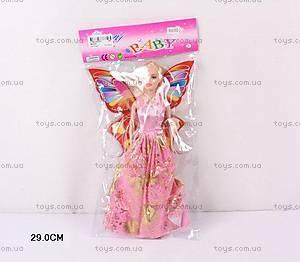 Кукла типа Барби с крыльями, 88035D