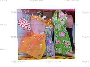 Кукла типа «Барби», с куколкой, 205C, фото