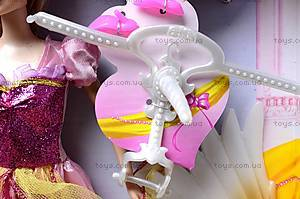 Кукла типа «Барби», с лошадью, 83184, цена