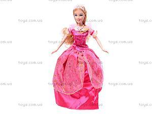 Кукла типа «Барби», с мебелью, 83231, купить