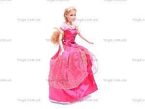 Кукла типа «Барби», с мебелью, 83231, фото