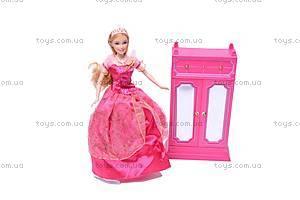 Кукла типа «Барби», с мебелью, 83231