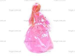 Кукла типа «Барби», с набором косметики, 2276-4, купить